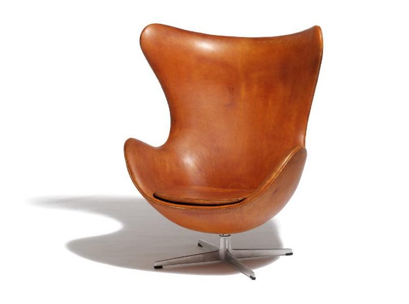 Ægget, Arne Jacobsen