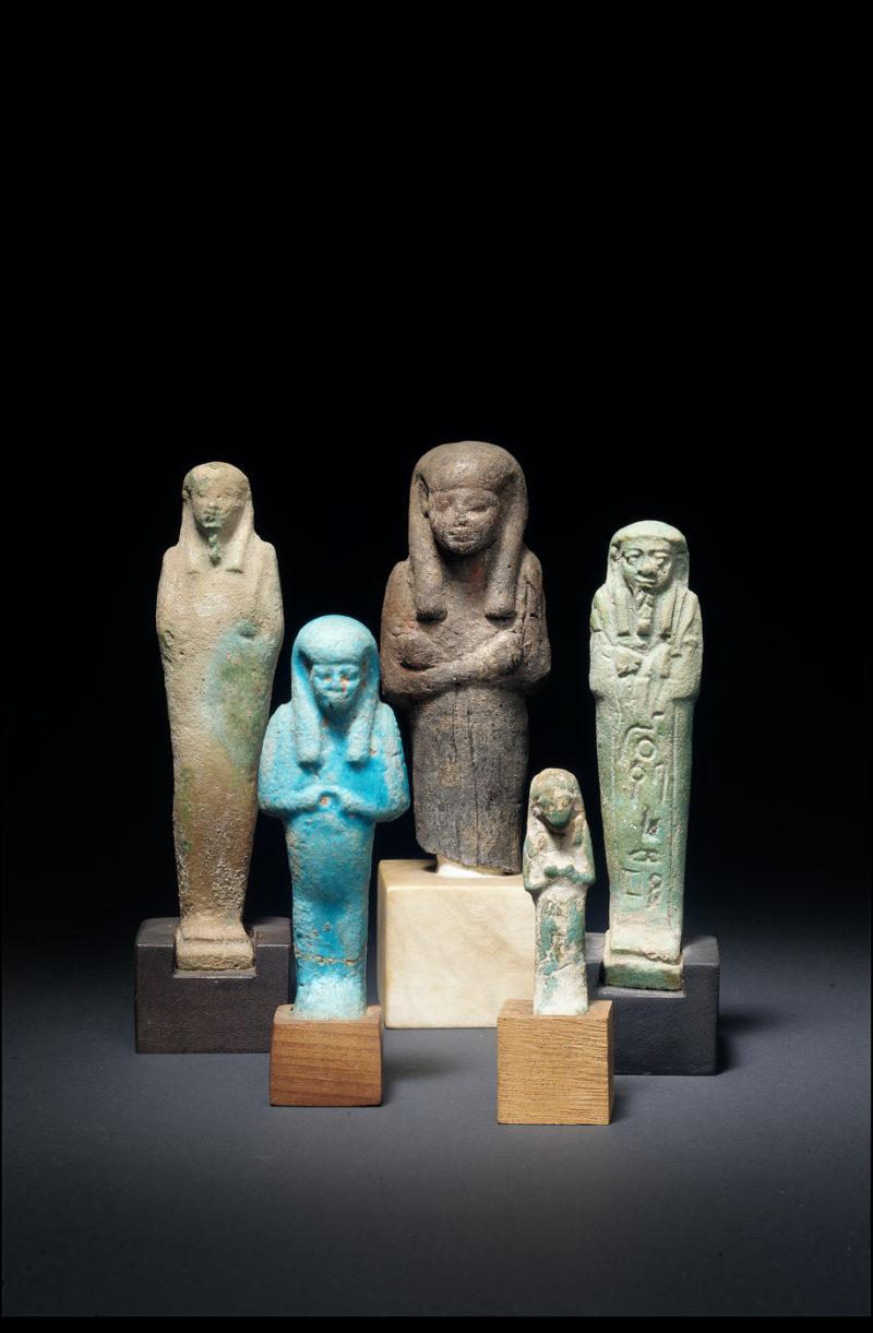 Egyptiske figure