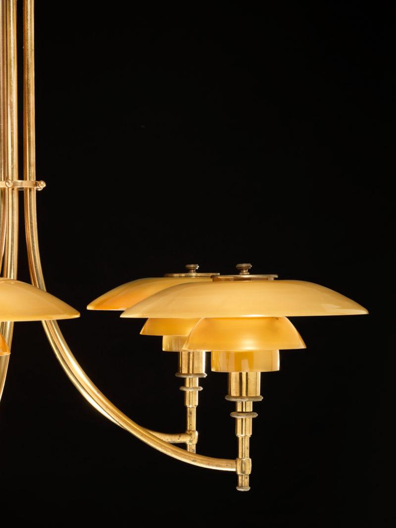 PH lampe